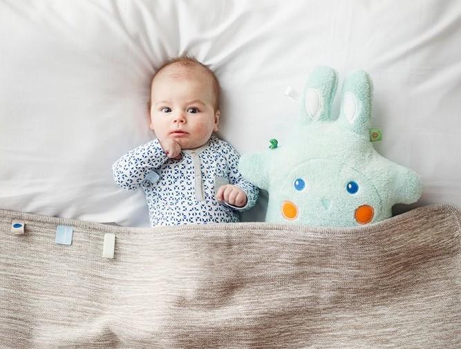 Babymode aus Holland